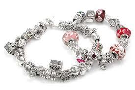 1. Pandora Bracelet