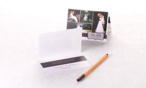 1. Personal Handwritten Message