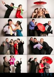 1. Photo Booth Pictures