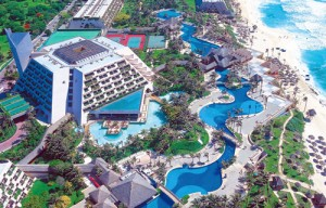 10. Cancun