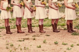 Top 10 Country Themed Wedding Ideas For The Loving Couple