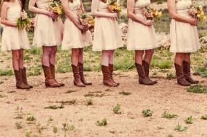 10. Cowboy Boots