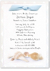10 Tips To Make Your Beach Themed Bridal Shower Easy To Plan