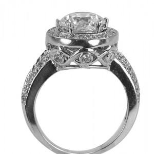Top 10 Unique And Unusual Engagement Rings Bestbride101