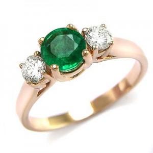 3. Emerald