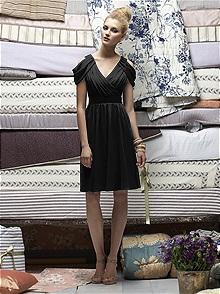 3. Lela Rose Style LR161