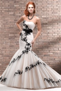 3. Maggie Sottero Style Corinne