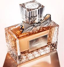 3. Perfume