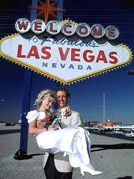 4. Hitched Las Vegas Style