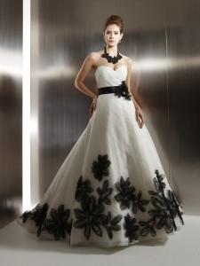 4. Jasmine Bridal Style #T481