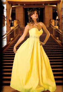 4. Prom Style