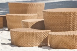 5. Beach Seating