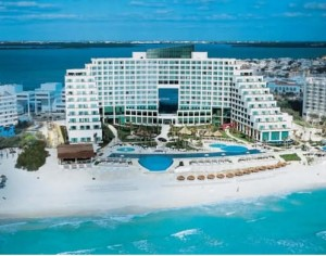 5.  Cancun, Mexico