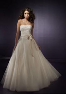 5. Empire Waist Dress