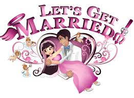 6. Let's Get Married