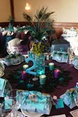 6. Playful Centerpiece for a Playful Wedding