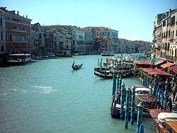 6. Venice, Italy