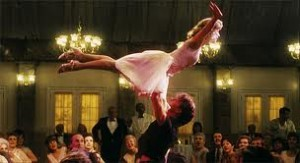 7. Learn The 'Dirty Dancing' Dance