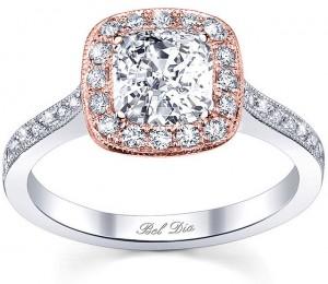 8. Detailed Square Diamonds