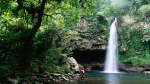 8. Fiji
