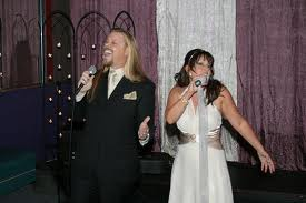 8.  Karaoke is One of the Best Wedding Ideas for Fun Couples