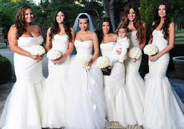 white bridesmaid dresses_Bridesmaid Dresses_dressesss