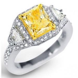 9. Colored Diamonds