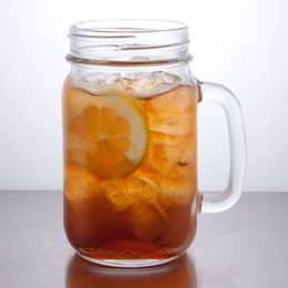 9. Drinks in Ball Jars