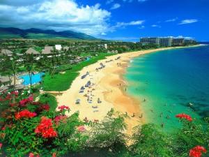 9. Hawaii