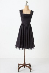 9. Peggy Sue Bridesmaid Dress Anthropologie