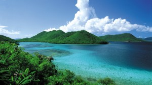 9.  U.S. Virgin Islands
