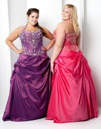 Top Ten Plus Size Prom Dresses To Flatter Your Body – BestBride101