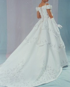 the top 10 corset wedding dresses of your dreams