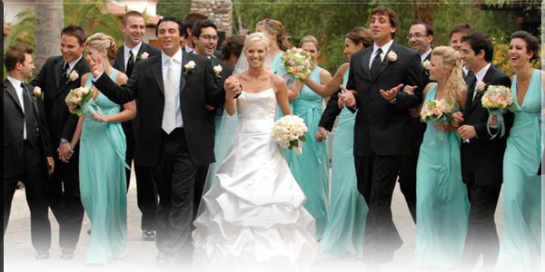 The Best Songs For The Grand Entrance Of The Wedding Party: The 10 Best Bridal Party Entrance Songs Your Guests Will Love