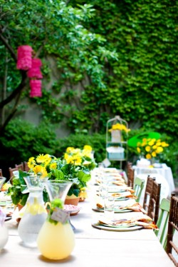 Top 10 Fun and Easy Bridal Shower Themes for Summer Parties