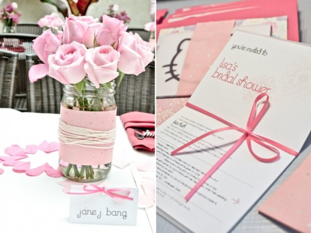 unique bridal shower games
