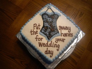 10 Great Bridal Shower Cake Sayings From Sweet To Fun