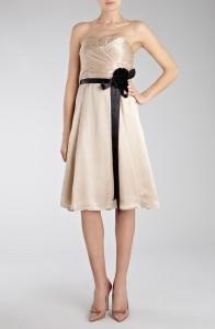 2. Tie Waist Dress