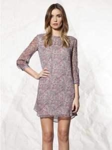 2. Trendy Mini Dress