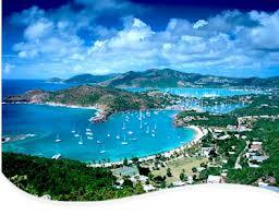 3. Antigua
