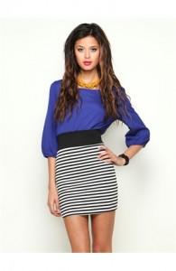 3. Dressy Sheath Dress