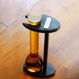 3. Half Yard of Ale & Decorative Stand