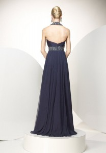 3. Halter Dress