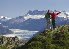 7. Juneau Alaska