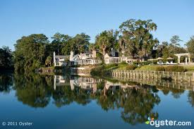 7. The Inn at palmetto Bluff, South Carolina