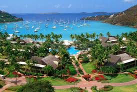 7. U.S. Virgin Islands