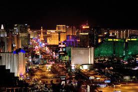 8. Las Vegas, Nevada