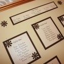 The Ten Best Wedding Seat Chart Template Resources