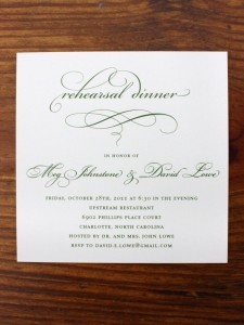 Hunter-Green-Formal-Script-Wedding-Rehearsal-Dinner-Invitations-768x1024
