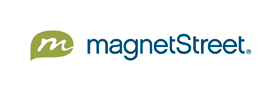 MagnetStreetLogo